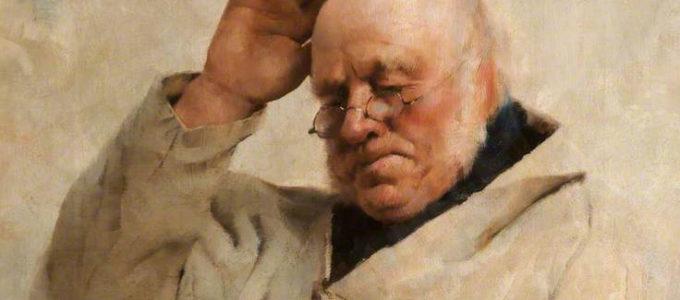 Hall, Frederick, 1860-1948; Phrenologist