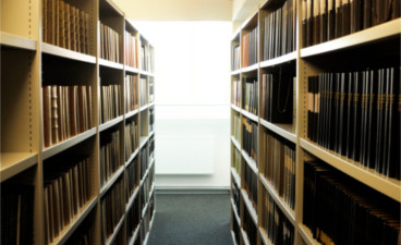Archives Collection