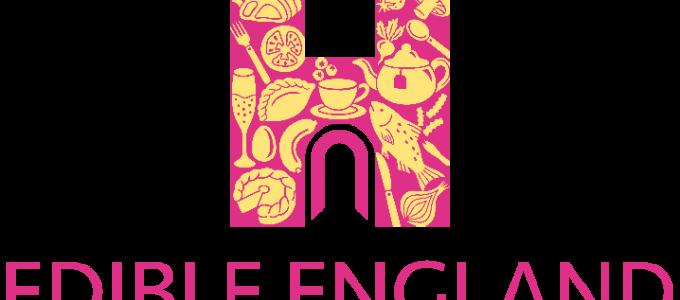 Edible England Logo
